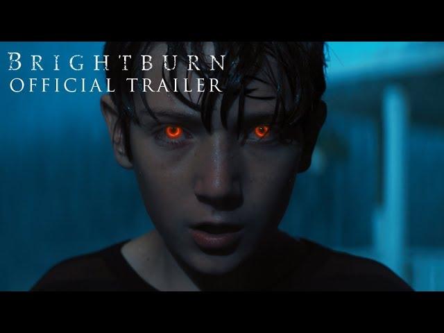 BRIGHTBURN - Official Trailer #2 thumbnail