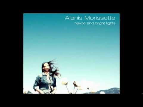 Alanis Morissette - Permission