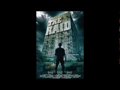 &quot;RAZORS.OUT&quot; from The Raid: Redemption Score &amp; Soundtrack