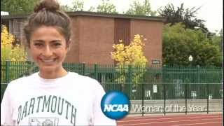 Alexi Pappas, Dartmouth College: 2012 Woman of the Year Top 9 Finalists