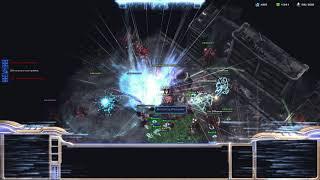 StarCraft 2 Co-op: Radiation Zone (Weekly Mutation)