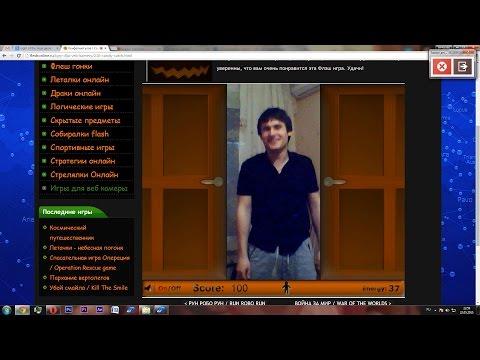 Как сделать из веб камеры kinect