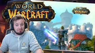 Rewatching the World of Warcraft E3 Trailer from 2004