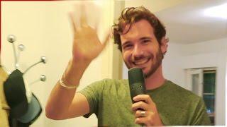 73 Preguntas a Christian Villanueva ¿cantando?