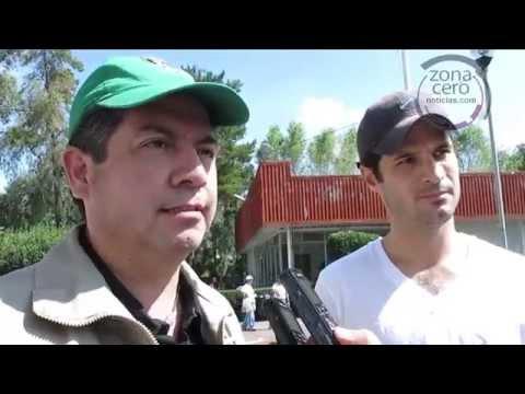 Priístas de Atizapán realizan jornada de mantenimiento en su comité municipal