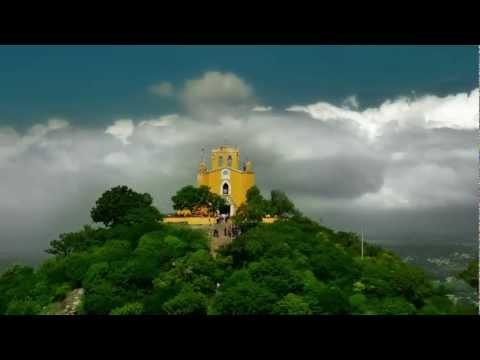 Miniatura del vídeo 11   TRADICIONES TELEVISA- Atlixco Puebla -  La Gran Fiesta del Atlixcáyotl.