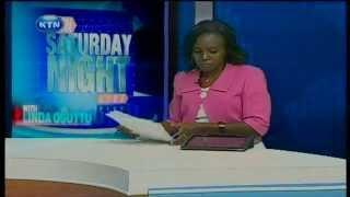 KTN PRIME full bulletin 26 Jan 2013