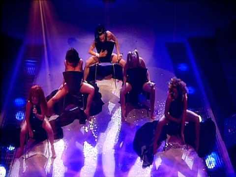 Spice Girls - Naked