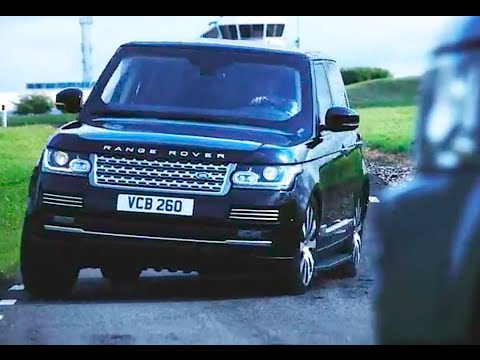 Range Rover Sentinel Price $500.000 Armored Range Rover Bulletproof Commercial CARJAM TV HD 2016