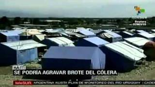 Alerta Roja En Haiti Ante Amenaza De Tormenta Tropical Tomas