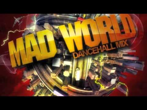 DJ KENNY DANCEHALL MIX 2013 NOVEMBER - MADWORLD