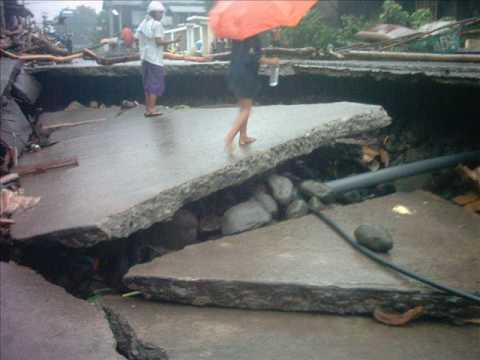 GINGOOG CITY PICTURES FLASH FLOOD