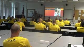 Florida Highway Patrol Academy presentation-Preview