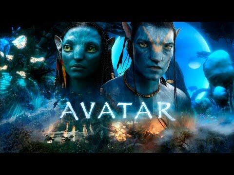 DESCARGAR Avatar - en HD 1080p versión extendida en español
