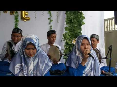 Download Nadaka Qolbi Mawal + Hayyul Hadi | Live Perform at Sedati - Sidoarjo Mp4 baru