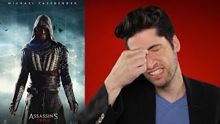 Assassin's Creed - Movie Review
