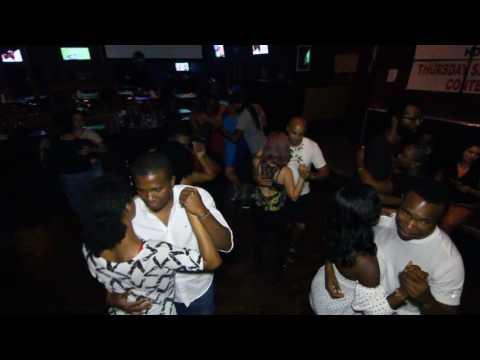 Kizomba Kollab  @ SkyBox Monday July 18th