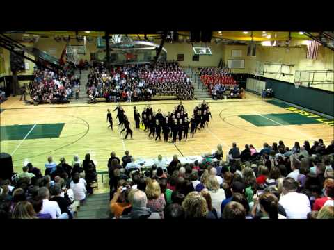 McCarty Magic 2013 - West Linn High School Competition