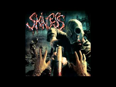 Skinless - Endvisioned