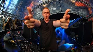 Defqon.1 Weekend Festival 2016 | B-Front
