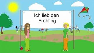 Hits Für Kinder - Ich Lieb Den Frühling // Kinderlied Deutsch