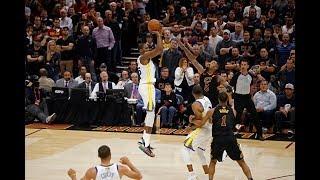 2018 NBA Finals Game 3 Mini Movie