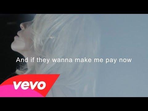 Shakira - Spotlight (Lyrics)