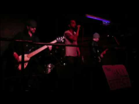 The Hall Effect - Live at 333 Mother Bar, London 07 11 09 (PART 1)