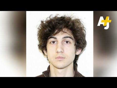Death Sentence For Boston Marathon Bomber Dzhokhar Tsarnaev