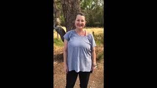 Video Testimonial with Debbie