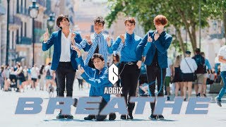 [KPOP IN PUBLIC] AB6IX (에이비식스) - BREATHE | Dance Cover by RStar (One Shot ver.)