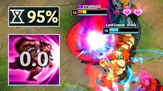 95% CDR GRAGAS! Hilarious Body Slam Spam!