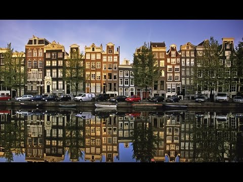 Waldorf astoria hotels resorts opens iconic luxury hotel for Best luxury hotel in amsterdam