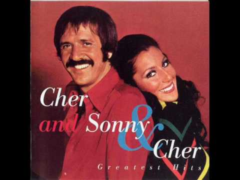 Sonny And Cher - It Never Rains In Southern California
