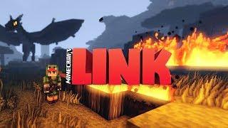 Minecraft LINK   #ungespielt