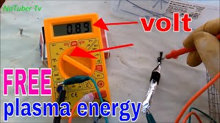 EXPERIMENT 2 part1 - Making Plasma Battaries -Keshe- Alekz Beads - How To Make - Free  Plasma Energy