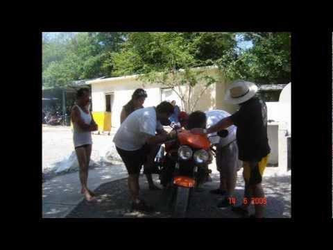 El nacimiento Cd Mante Tamp. MX - motoclub-tampico.com