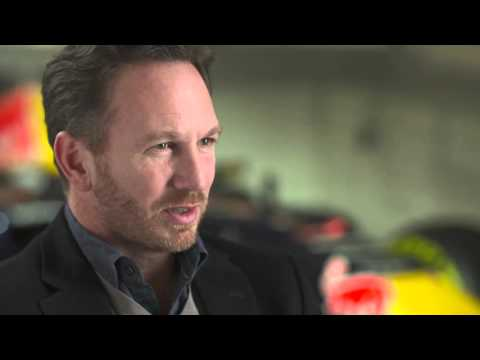 Red Bull Racing 2016 F1 RB12 - Pre-season Interview Christian Horner