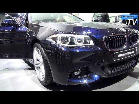 2014 Bmw 525d M Sport Facelift Lci 218hp First