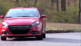 2013 Dodge Dart Overview