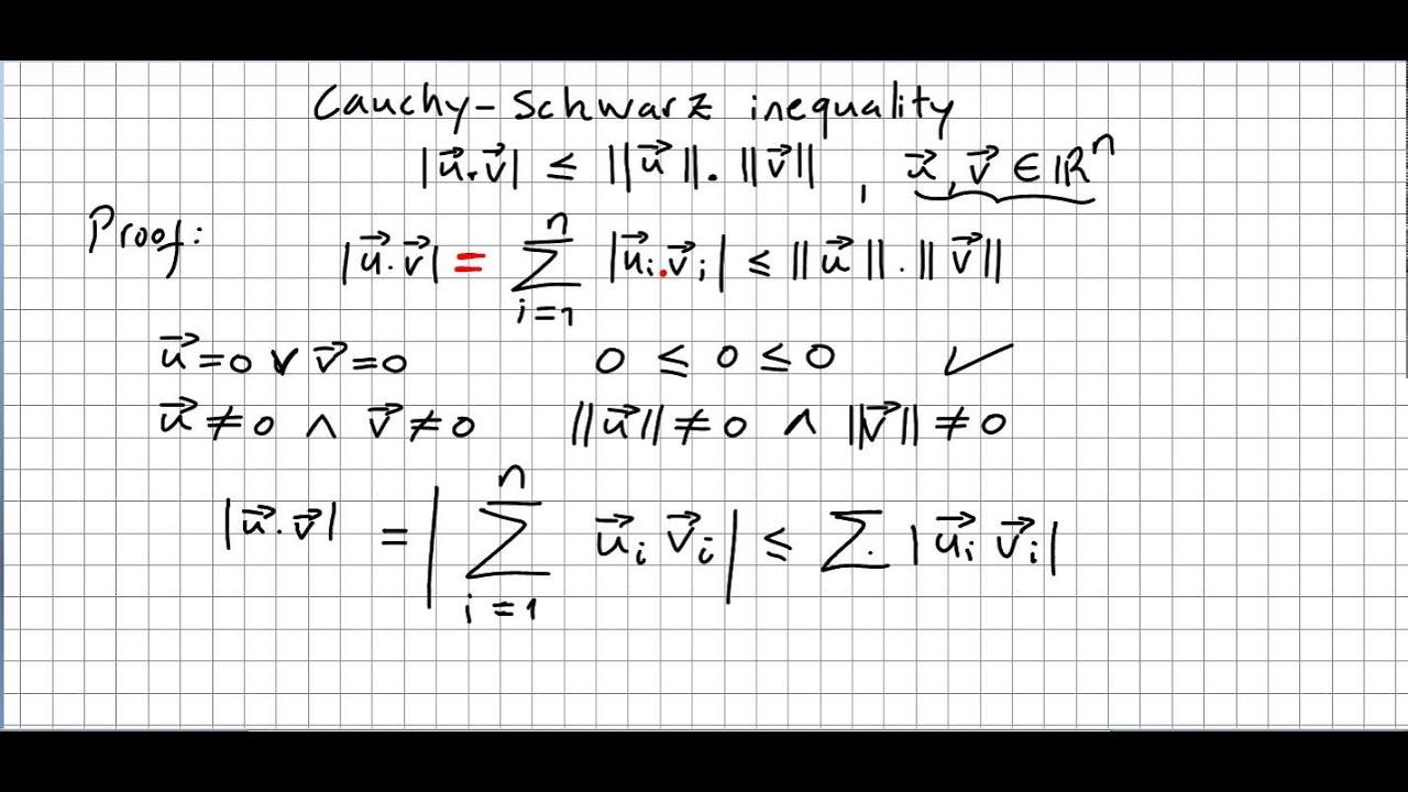 3 Matrix Vector Multiplication  YouTube