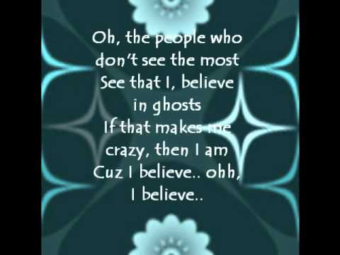 Diamond Rio I Believe Lyrics
