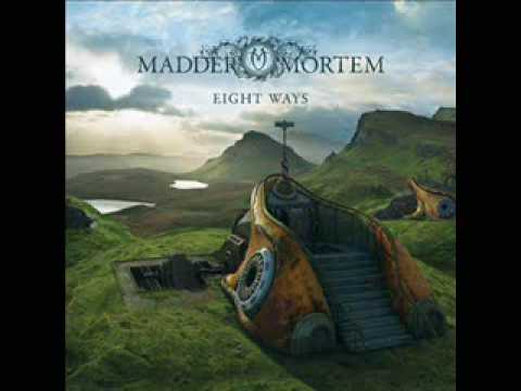 Madder Mortem - Where Dream And Day Collide