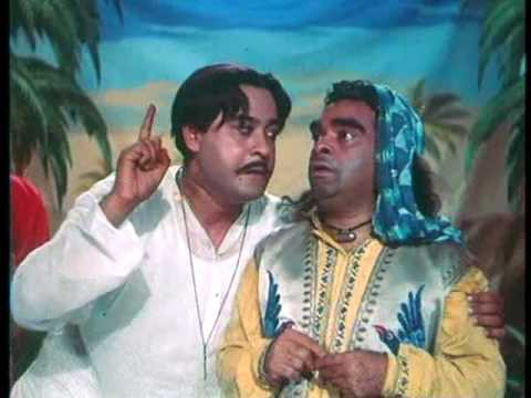 Padosan - 2 13 - Bollywood Movie - Sunil Dutt, Kishore Kumar & Saira Bano video
