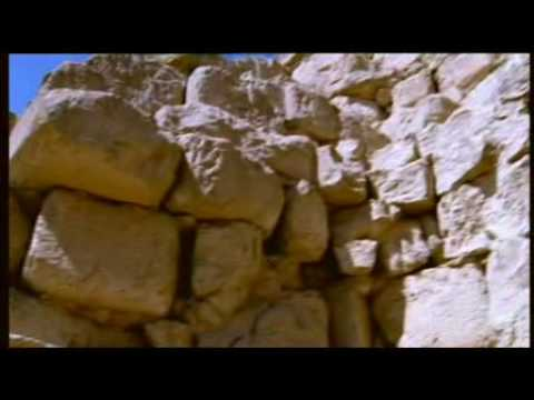 Secret Of The Pyramids - Part 1/2