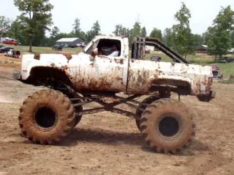 GA Mud Bog / Dallas,GA Mud Bog Video