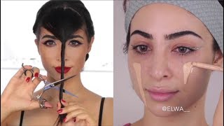 Amazing Makeup Compilation & Beauty Hacks Every Girl Should Know