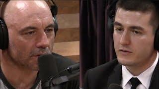 Joe Rogan Discusses Self Driving Car Deaths with Scientist Lex Fridman