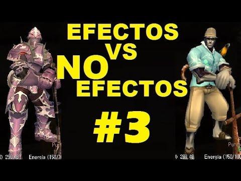 Rakion VS A EFECTEROS (Yo sin efectos) #3