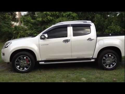 ISUZU V-CROSS 3000 VGS TURBO(FULL OPTION) Music Videos
